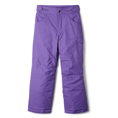 COLUMBIA GIRLS STARCHASER PEAK II PANT GRAPE GUM