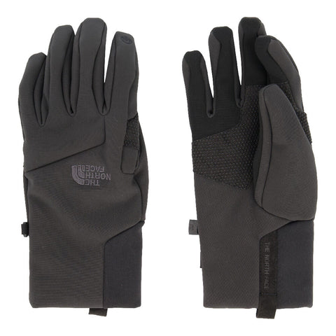 THE NORTH FACE MEN'S APEX+ ETIP GLOVE TNF BLACK