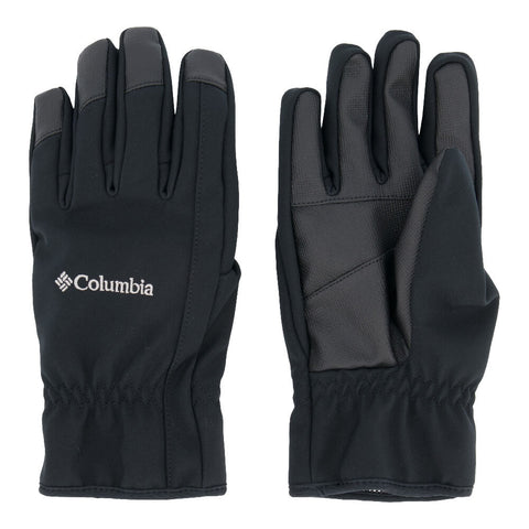 COLUMBIA MEN'S NORTHPORT II INSULATED GLOVES BLACK
