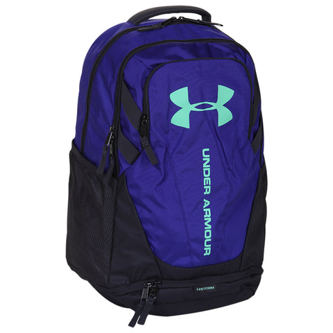 UNDER ARMOUR HUSTLE 3.0 BACKPACK PURPLE