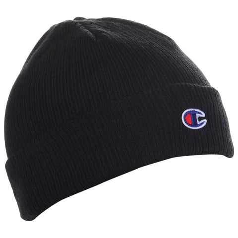 CHAMPION TRANSITION 2.0 CUFF BEANIE NAVY