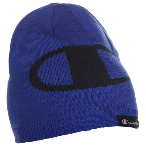 CHAMPION PARAMETER BEANIE MEDIUM RED