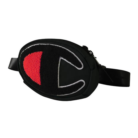 CHAMPION CHAMPION PRIME WAIST PACK BLACK