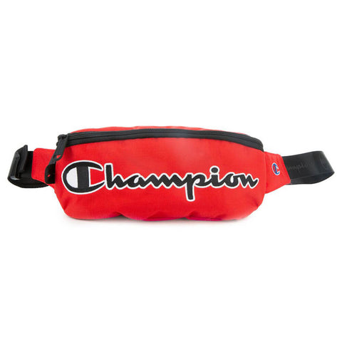 CHAMPION PRIME SLING PACK RED/BLACK