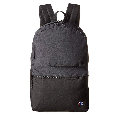 CHAMPION FOREVER CHAMP ASCEND BACKPACK BLACK