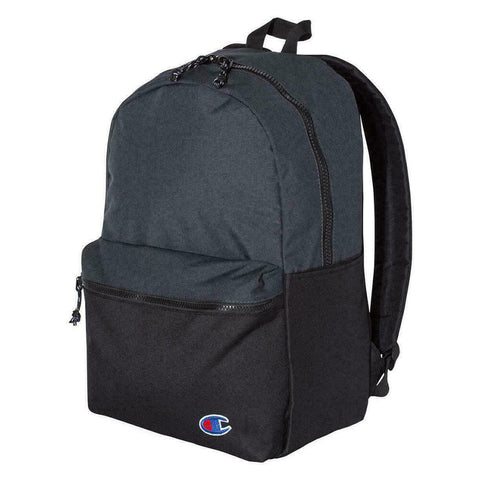 CHAMPION FOREVER CHAMP ASCEND BACKPACK HEATHER