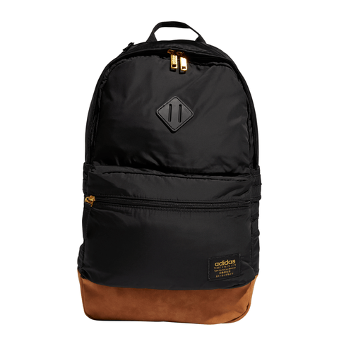 ADIDAS CLASSIC 3S PLUS BACKPACK BLACK