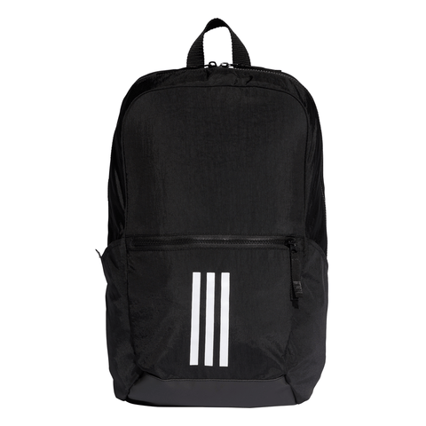 ADIDAS PARKHOOD BACKPACK BLACK/BLACK/WHITE