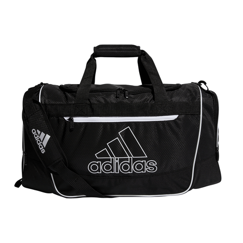 ADIDAS DEFENDER III MEDIUM DUFFEL BLACK