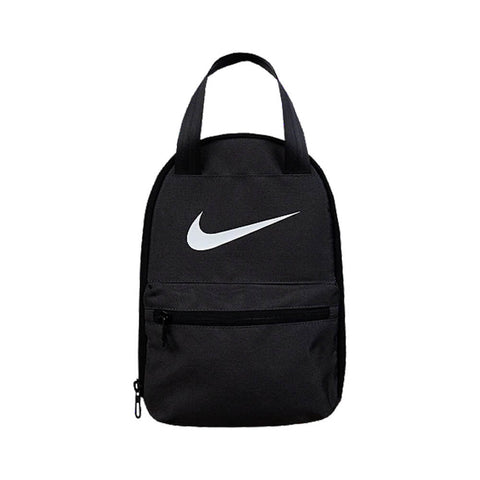 NIKE BRASILIA JDI FUEL LUNCH PACK BLACK/WHITE