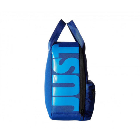 NIKE BRASILIA JDI FUEL LUNCH PACK GAME ROYAL/BLUE SIDE