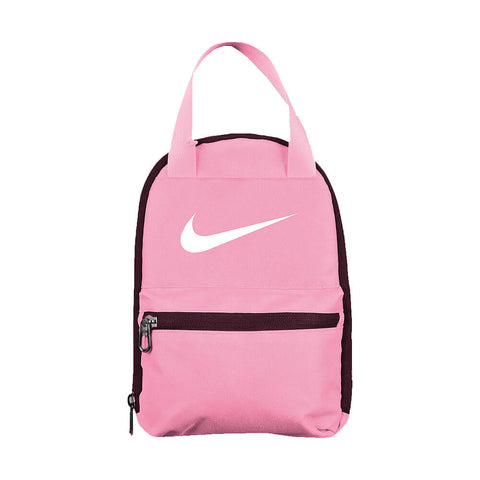 NIKE BRASILIA JDI FUEL LUNCH PACK PINK/WHITE