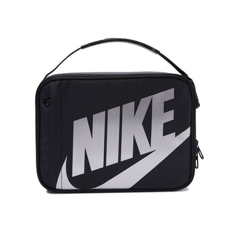 NIKE FUTURA FUEL LUNCH PACK BLACK/SILVER