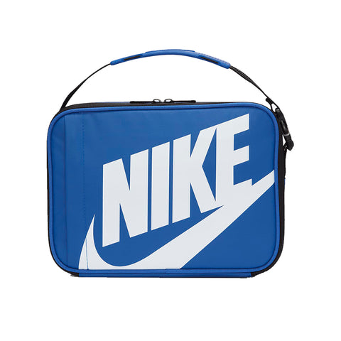 NIKE FUTURA FUEL LUNCH PACK GAME ROYAL/BLACK