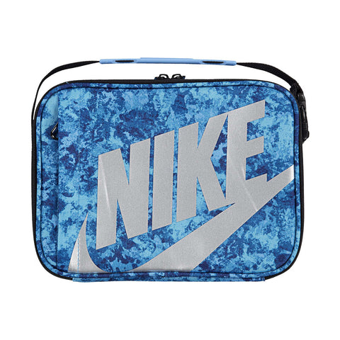 NIKE FUTURA FUEL LUNCH PACK UNIVERSITY BLUE PRINT