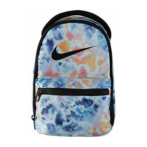 NIKE MY FUEL LUNCH PACK BLUE CHILL PRINT