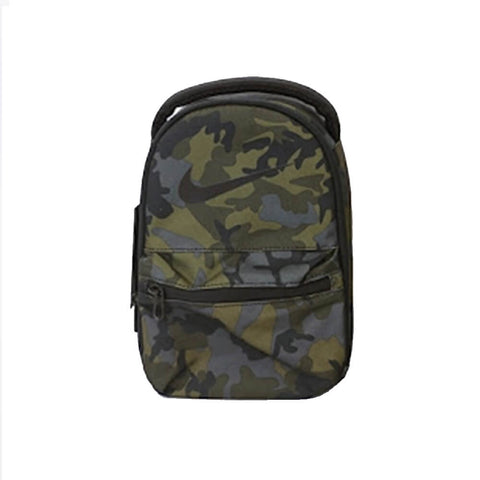NIKE MY FUEL LUNCH PACK CARGO KHAKI PRINT