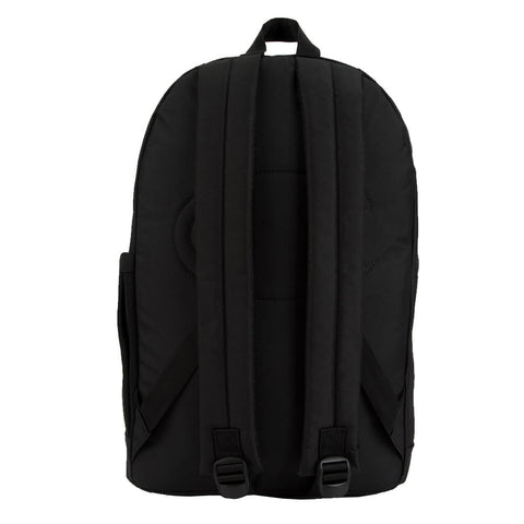 CHAMPION SUPERCIZE NOVELTY BACKPACK BLACK BACK