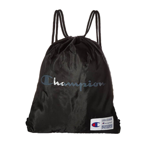CHAMPION FOREVER CHAMP DOUBLE UP CARRYSACK BLACK