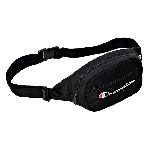 CHAMPION FREQUENCY SLING WAIST PACK BLACK