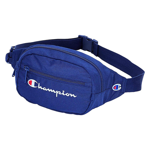 CHAMPION FREQUENCY SLING WAIST PACK BLUE
