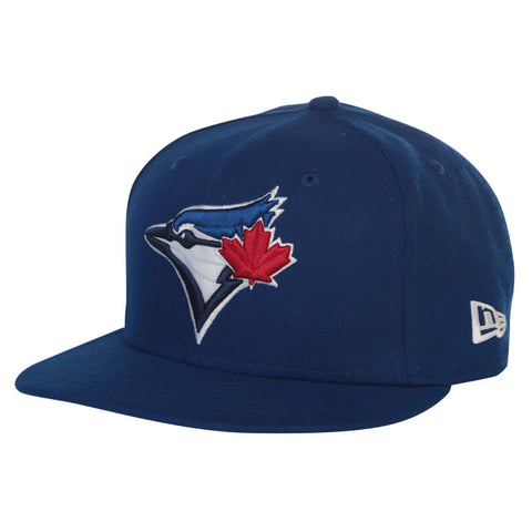 NEW ERA TORONTO BLUE JAYS 5950 ONFIELD AUTHENTIC CAP