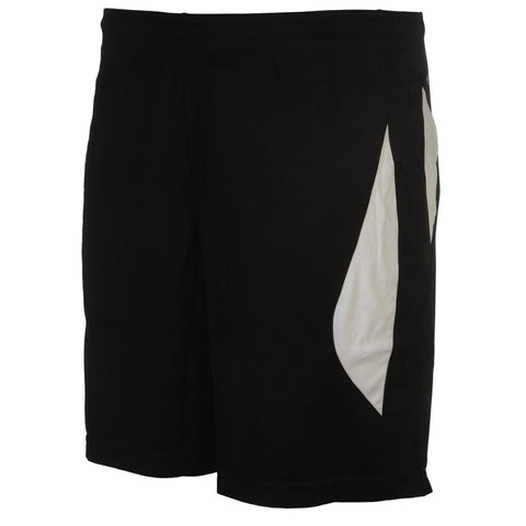 PRO TOUCH MEN'S SAMIR SOCCER SHORT BLACK/WHITE
