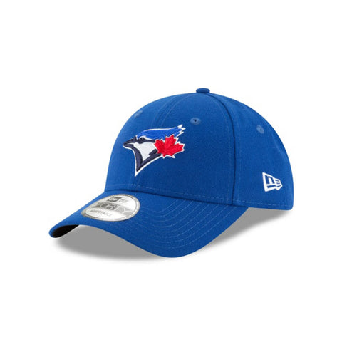 NEW ERA MEN'S TORONTO BLUE JAYS THE LEAGUE HAT BLUE