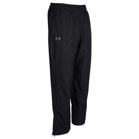 UNDER ARMOUR MEN'S VITAL WOVEN PANT BLACK