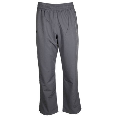 UNDER ARMOUR MEN'S VITAL WOVEN PANT GRAPHITE