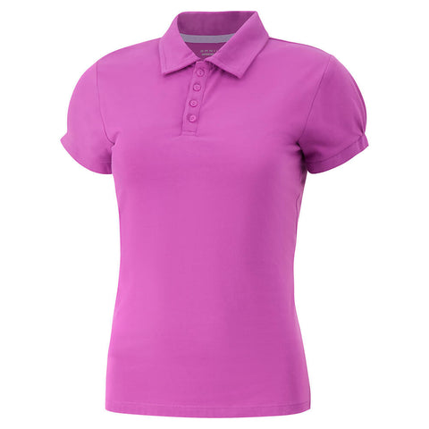 COLUMBIA WOMEN'S SPLENDID SUMMER POLO RAZ