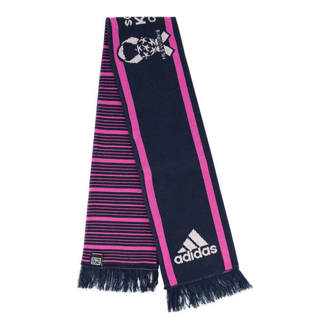 ADIDAS BREAST CANCER MLS SCARF PK