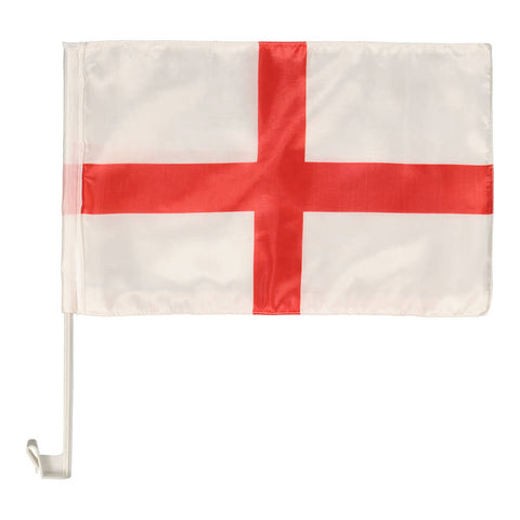 FRAMEWORTH CAR FLAG ENGLAND