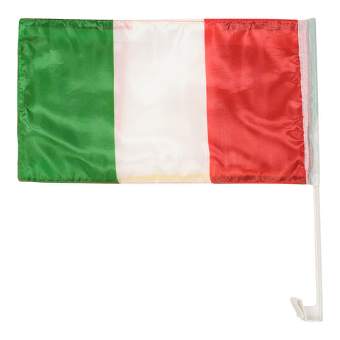 FRAMEWORTH CAR FLAG ITALY