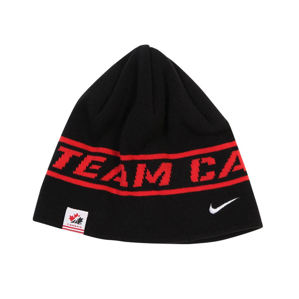 NIKE WOMEN S TEAM CANADA SIDELINE TOQUE – National Sports 27504a79555