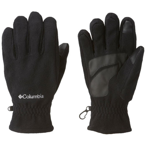 COLUMBIA MEN'S THERMORATOR GLOVE BLACK