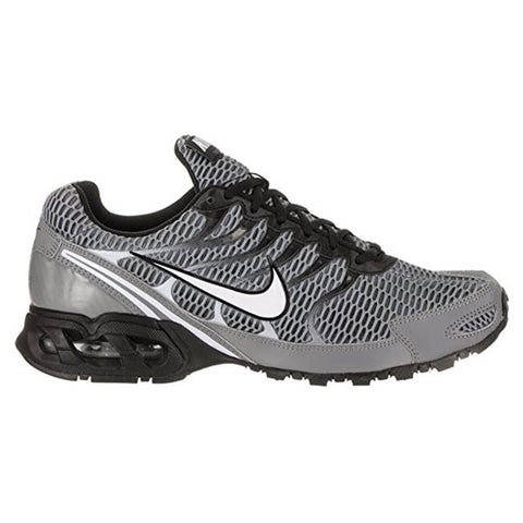 3303f6143e2 NIKE MEN S MAX TORCH 4 RUNNING SHOE BLACK SILVER ...