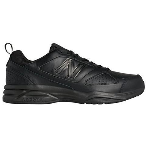 NEW BALANCE MEN'S MX623V3 4E WIDTH TRAINING SHOE BLACK