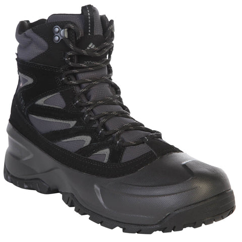 COLUMBIA MEN'S SNOWBLADE II WATERPROOF WINTER BOOT SHARK