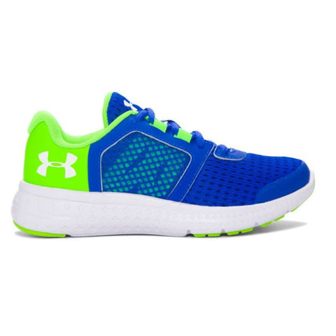 UNDER ARMOUR BPS FUEL RN BLUE/GREEN/WHT