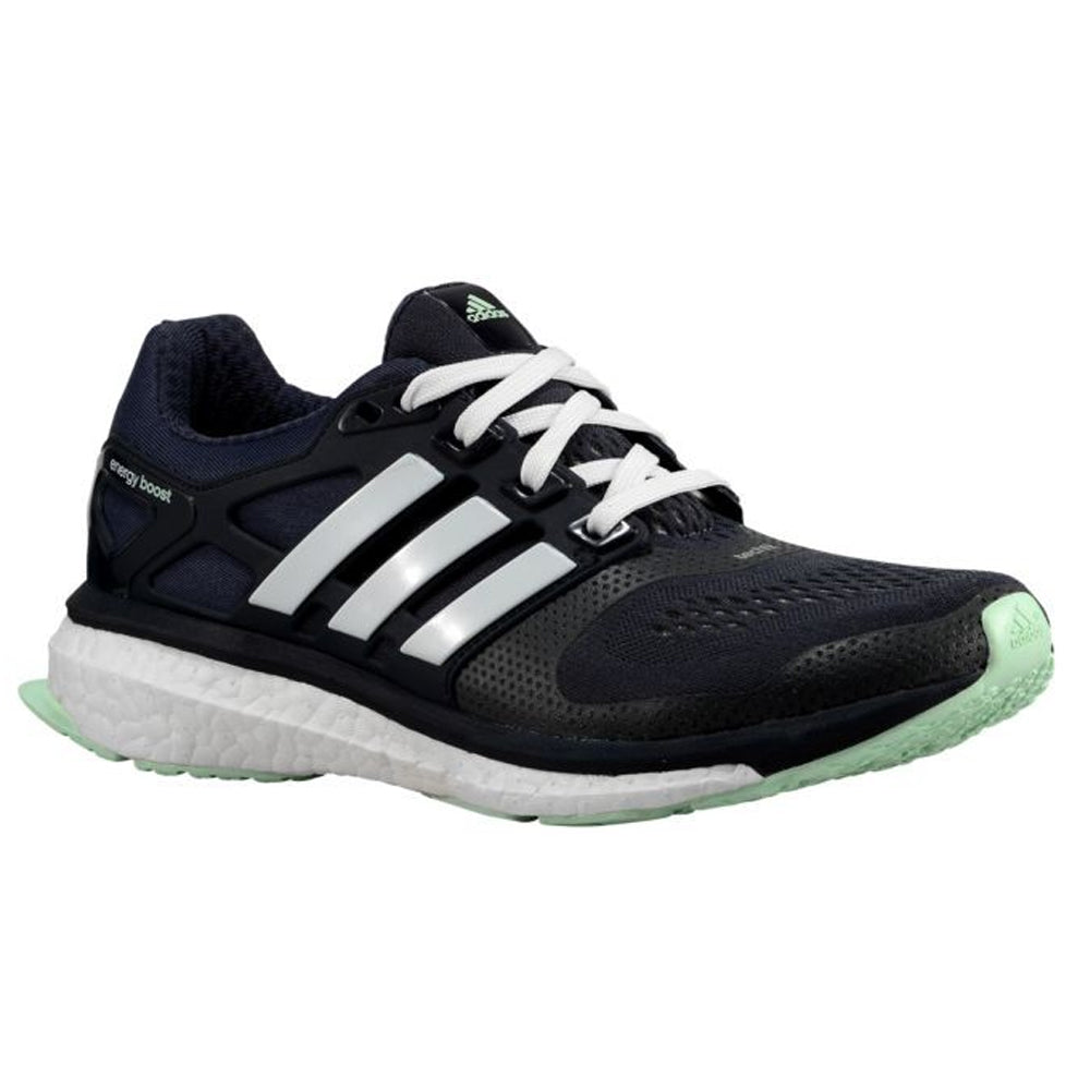 moins cher ee4d1 5d4a5 ADIDAS ENERGY BOOST ESM GREY/WHT/MINT