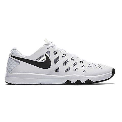 NIKE TRAIN SPEED 4 WHT/BLK