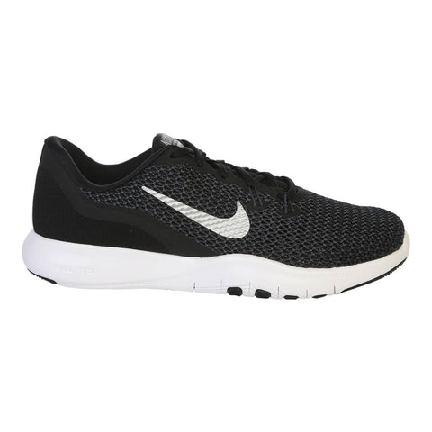 79885999a5960 NIKE WOMEN S FLEX TRAINER 7 TRAINING SHOE BLACK WHITE