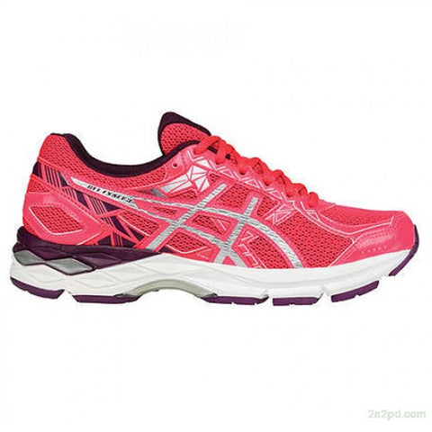 ASICS WOMENS EXALT 3 RUNNING SHOE