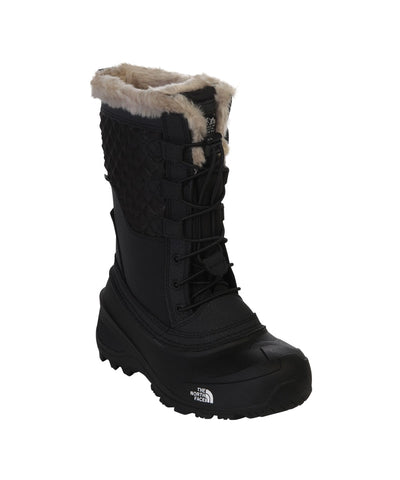 THE NORTH FACE GIRLS' SHELLISTA LACE III BOOT