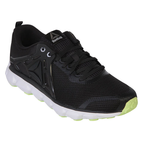 REEBOK MEN'S HEXAFFECT RUN 5.0 BLACK/FLASH/WHITE