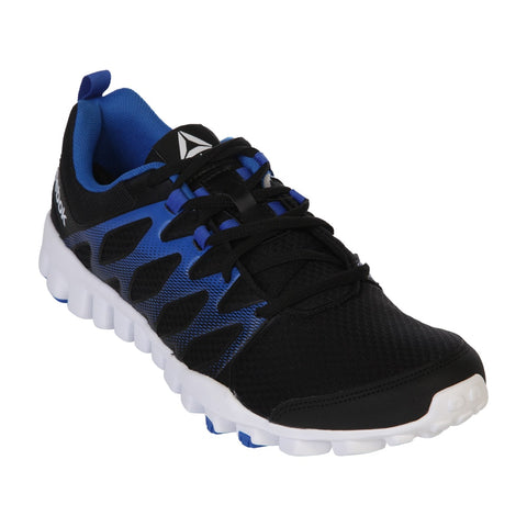 REEBOK REALFLEX TRAIN 4.0 BLK/BLUE