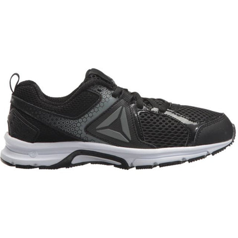 REEBOK BOYS PRE-SCHOOL RUNNER 2.0 KIDS SHOE BLACK