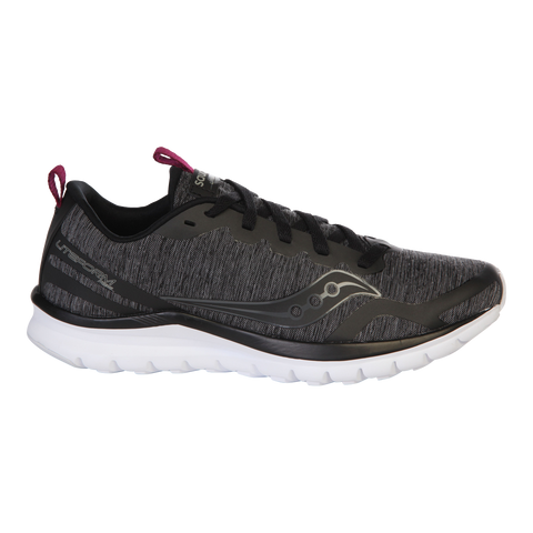 SAUCONY LIFEFORM FEEL BLK
