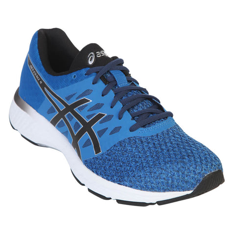 ASICS MEN'S GEL EXALT 4 BLUE/BLACK/BLUE